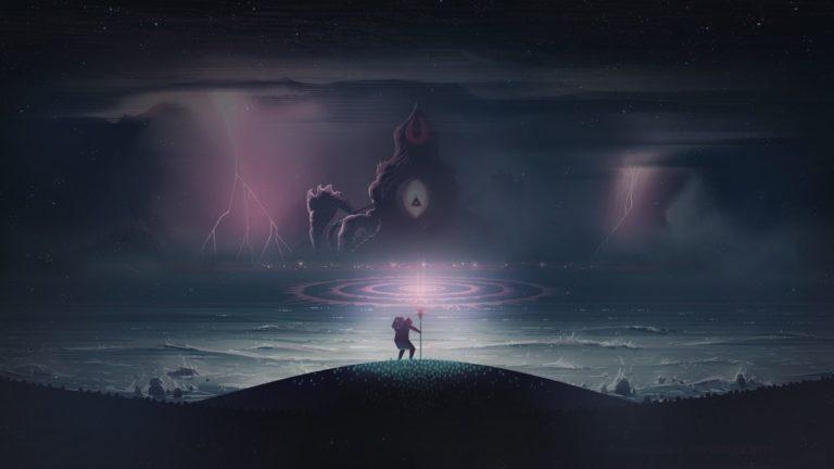 The Far Shore's interstellar soundtrack – PlayStation.Blog