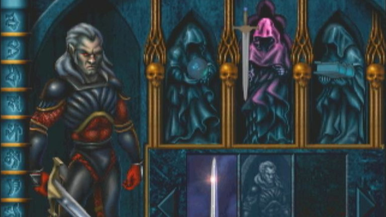 Blood Omen: Legacy of Kain is back thanks to GOG