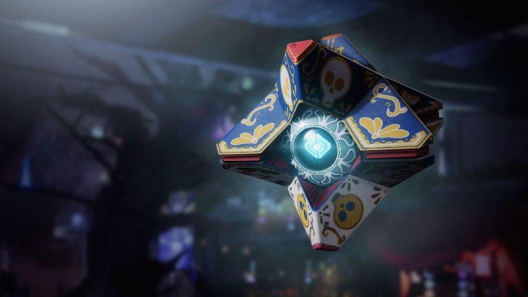 Destiny 2: Festival of the Lost unlock times