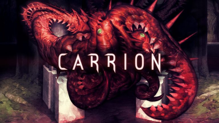 Carrion bursts onto PS4 today – PlayStation.Blog