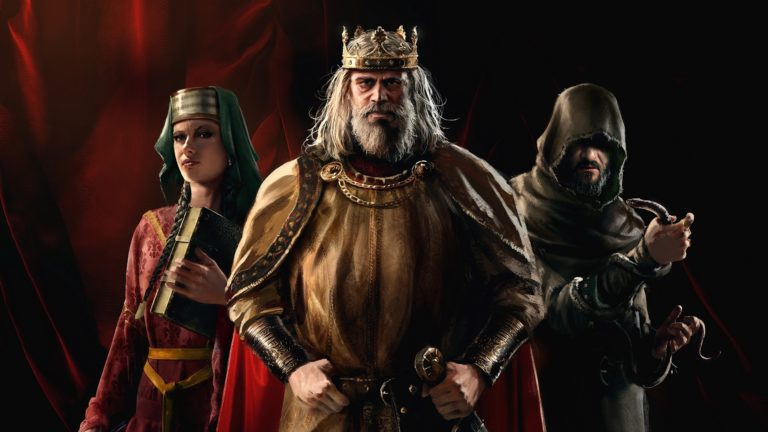 Crusader Kings 3 cheats – a guide to console commands