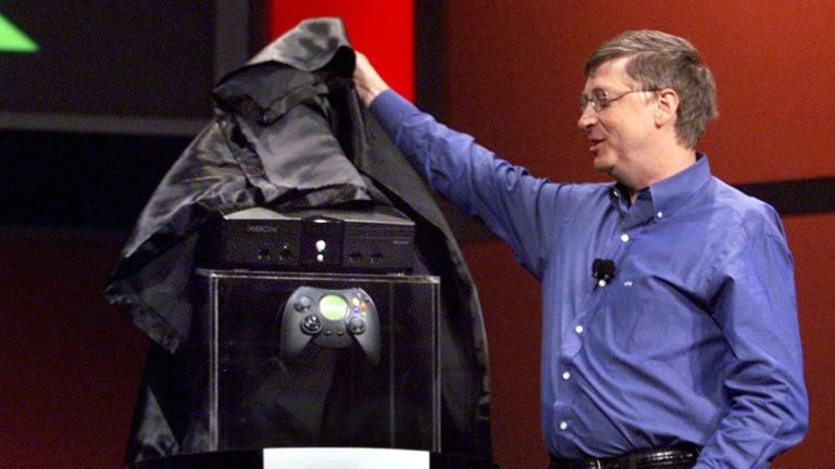 Original Xbox Ditched AMD For Intel At The Very Last Minute