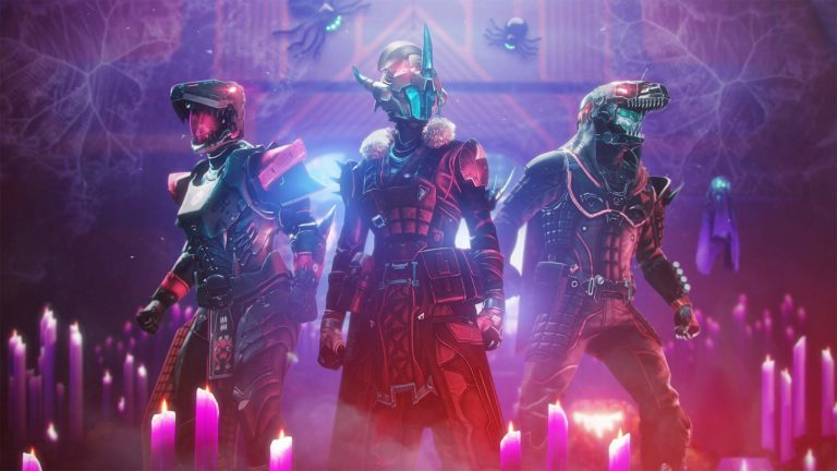 Destiny 2: Xbox Game Pass Updates and Festival of the Lost 2021