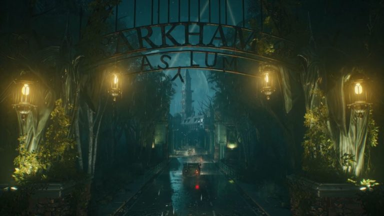 Suicide Squad: Kill the Justice League trailer has a bunch of callbacks to the Arkham games