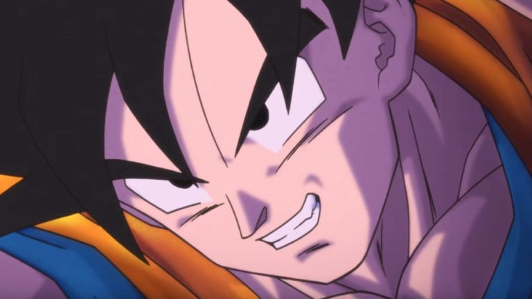 A Closer Look At The New Dragon Ball Super Anime Movie's 3G