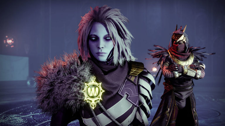 Destiny 2 will add full-auto as an accessibility option