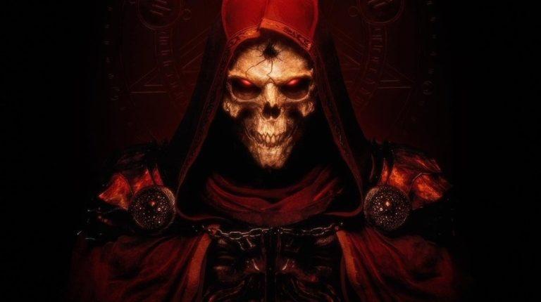 Diablo 2: Resurrected review – faithful revival of an uncompromising classic • Eurogamer.net