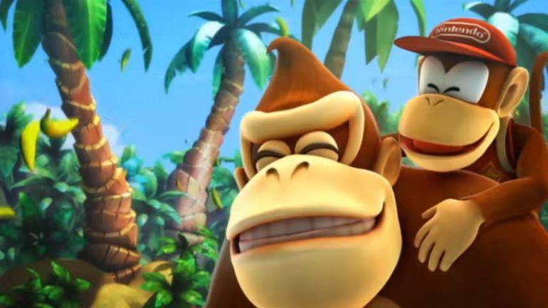 Former Retro Studios dev provides insight on the origin of Donkey Kong Country Returns