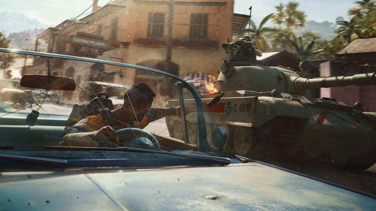 Far Cry 6 Respawn Autosave Bug Keeps Killing Players