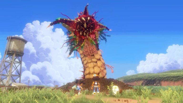 Supernatural RPG Echo Generation Arrives In Late October