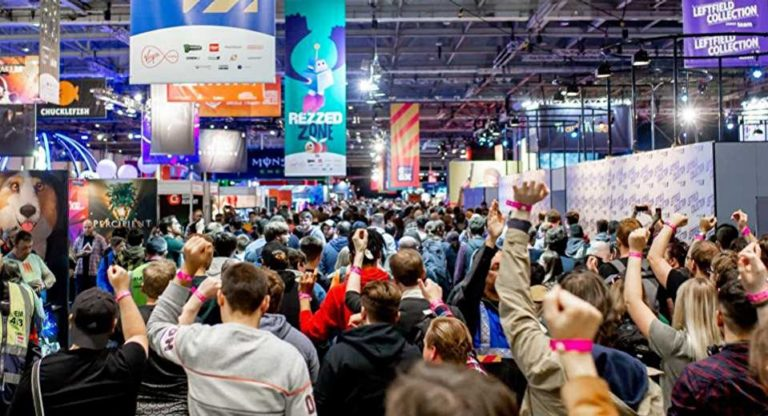 EGX 2021 kicks off later this week –check out the schedule and get your tickets here