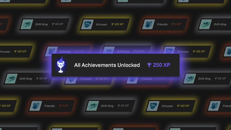 Epic Games Store is rolling out achievements