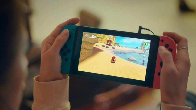 Nintendo denies rumours of 'Switch Pro'
