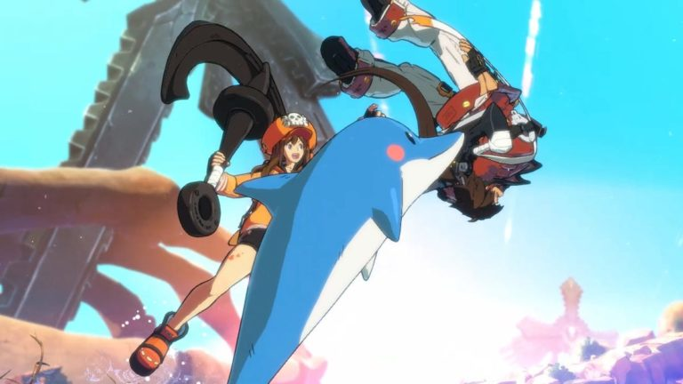 Guilty Gear Strive Loading Times Reduced, But Not By The Devs