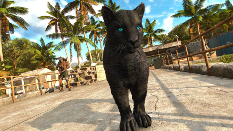 Far Cry 6 Amigos: how to get all seven Far Cry 6 pets