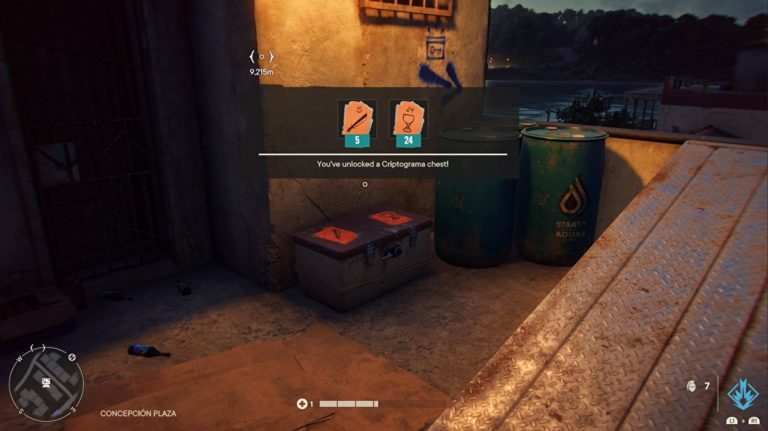 Far Cry 6 Criptograma chests – How to do Criptograma chests and what's inside