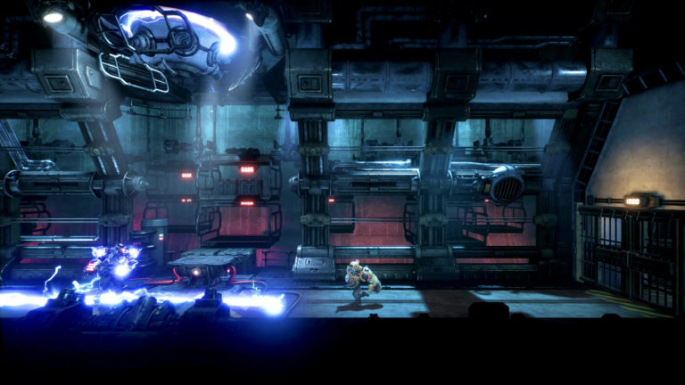 Metroidvania FIST: Forged In Shadow Torch is suddenly on Steam, with ray tracing and DLSS