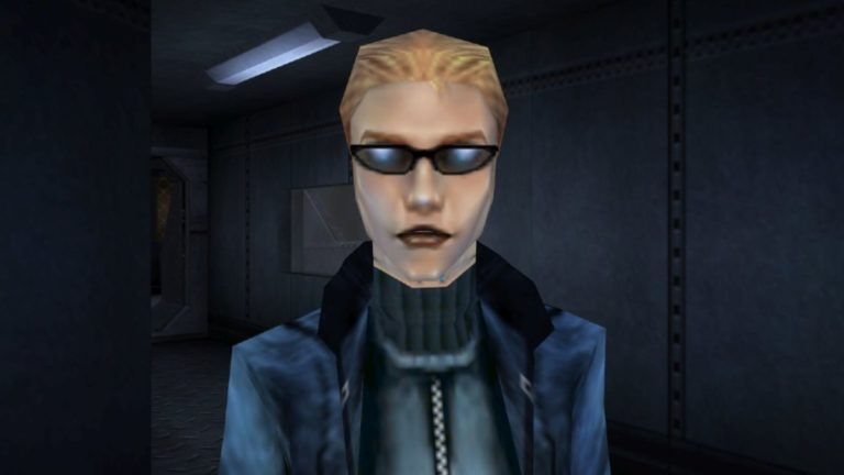 Vast Deus Ex mod restores the original game's vision for a female protagonist