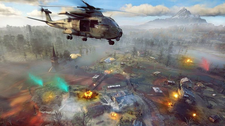 Ghost Recon Frontline, is a new free-to-play, massive PvP shooter set in the Ghost Recon universe