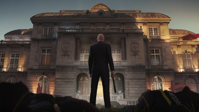 GOG pulls Hitman from its own store, admits it shouldn't have released it in its current form • Eurogamer.net