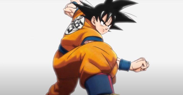 Dragon Ball Super: Super Hero teaser shows off new designs for Goku, Piccolo