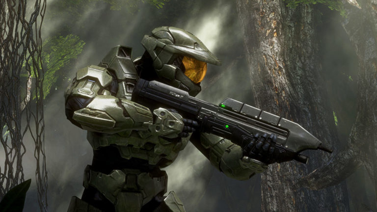 Halo 2 and Halo 3 have official moding tools now