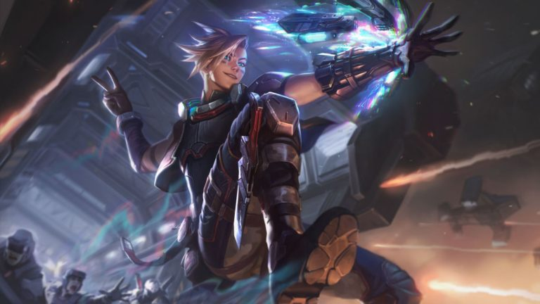 Cheap League of Legends skins and champions – here are this week's deals