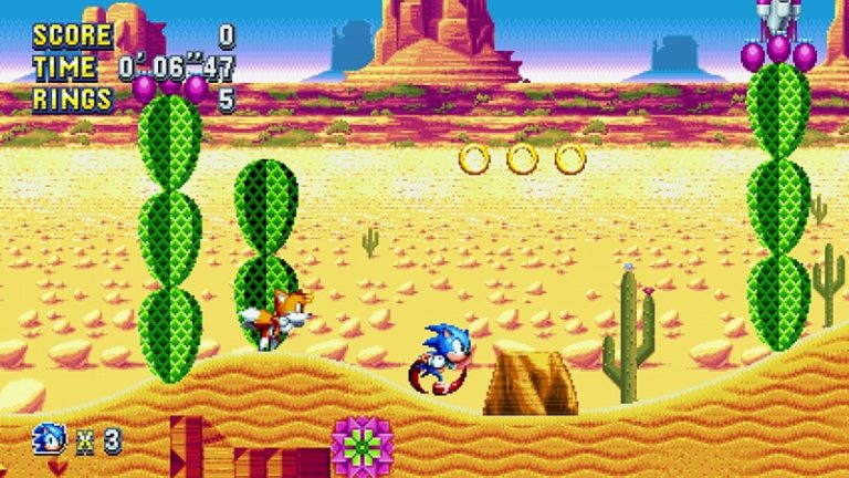 The Developers Behind Sonic Mania Are Working On An Original 3D Platformer