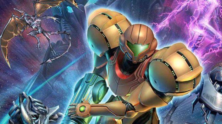Metroid Prime 3 developer reveals scrapped open world plans • Eurogamer.net