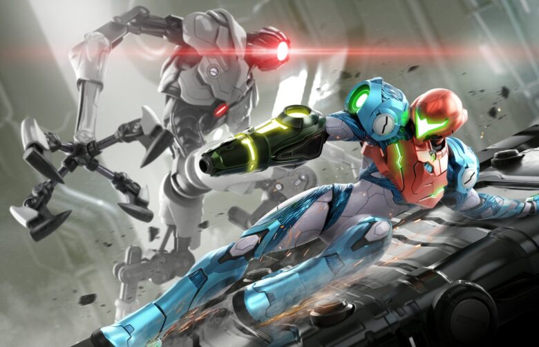 Review: Metroid Dread for Nintendo Switch