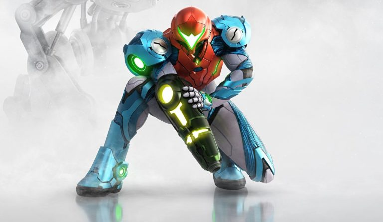 Metroid Dread proves that Samus is cooler than Master Chief