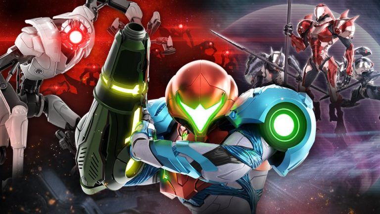 Metroid Dread spirit event begins today in Super Smash Bros Ultimate