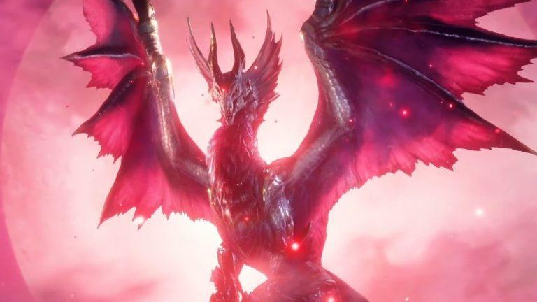 New Monster Hunter Rise: Sunbreak Details Revealed At TGS 2021