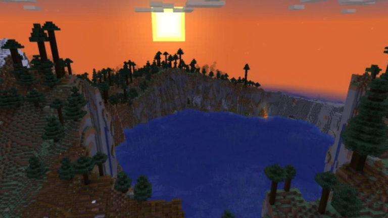 Minecraft's getting bigger biomes   PCGamesN