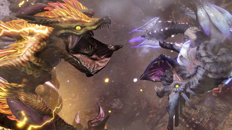 Monster Hunter Rise PC release date set, demo coming in October