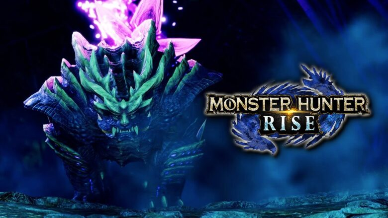 Capcom reveals that Monster Hunter Rise has now shipped over 7.5 million copies