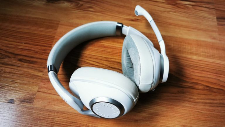 EPOS H6Pro review – a pricey but versatile gaming headset