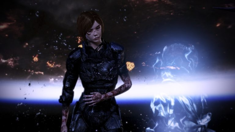 Video reveals what it was like inside BioWare during the Mass Effect 3 ending controversy • Eurogamer.net
