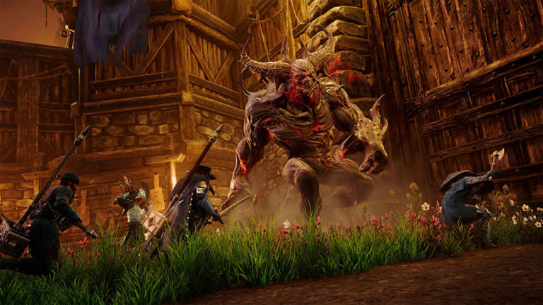 New World server transfer feature in the works as developers work to combat queue times