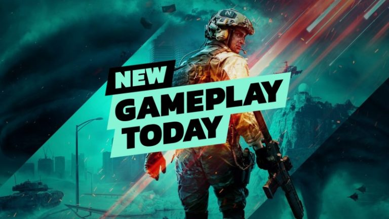 Battlefield 2042 Open Beta | New Gameplay Today