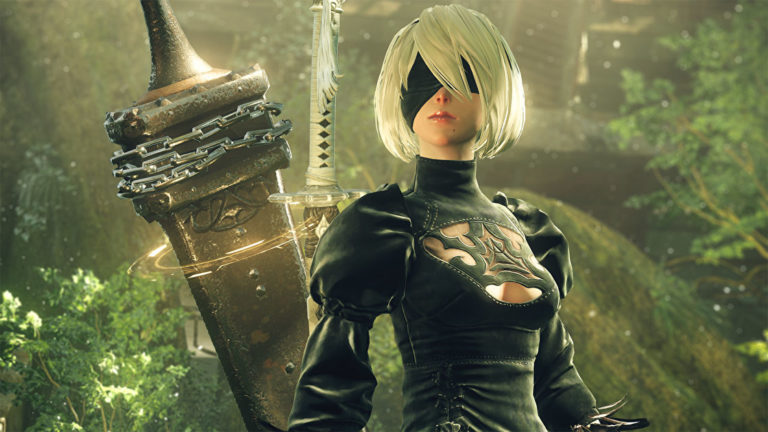 Humble's Square Enix sale offers up to 85% off