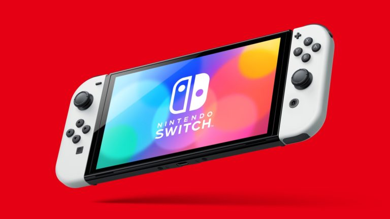 Nintendo explains why Switch OLED has Vivid Mode and Standard Mode