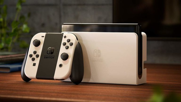 More than 11 studios apparently have Switch 4K dev kits, but Nintendo denies it
