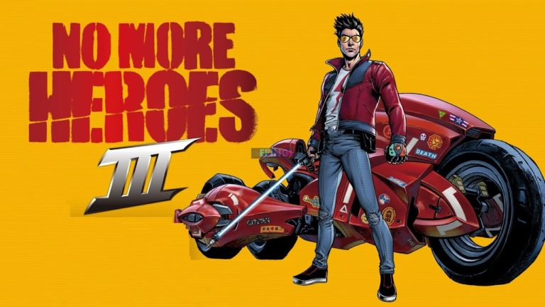 SUDA51 reiterates they aren't planning DLC for No More Heroes 3, but talks about what they would include