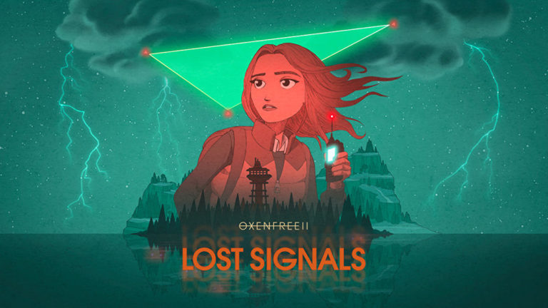 Oxenfree 2: Lost Signals is more of what you liked in the first game
