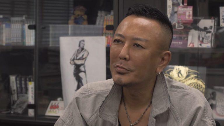 Two of the Yakuza series' masterminds have left Sega