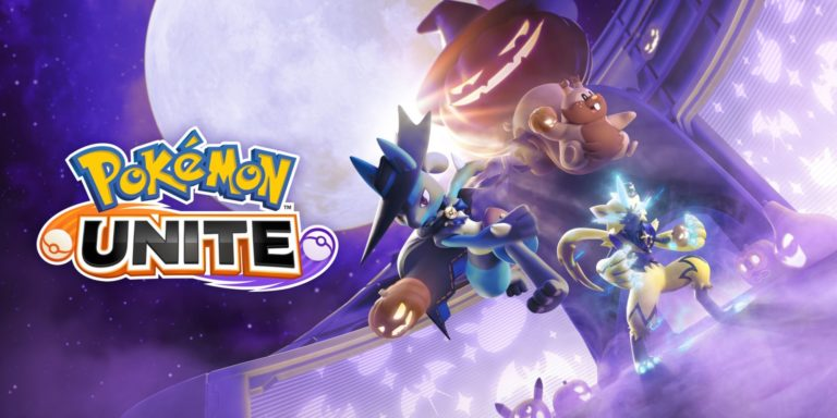 Pokemon UNITE Version 1.2.1.8 available, here's the buffs and nerfs