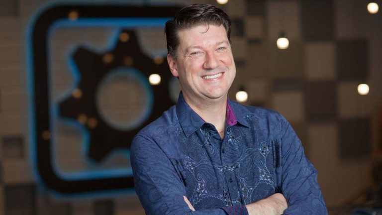 Gearbox Software President Randy Pitchford Steps Down To Focus On Gearbox Movies And Television