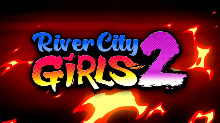 River City Girls 2 trailer