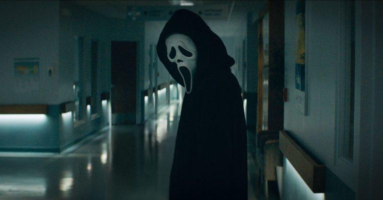 Scream 2022 trailer: Neve Campbell returns to face Ghostface … again